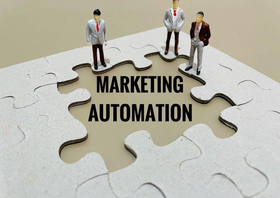 Générer plus de leads avec le marketing d'automation