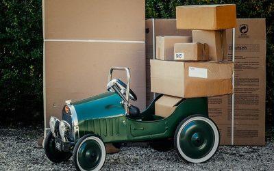 Importance des points de relais dans l'expédition des produits e-commerce